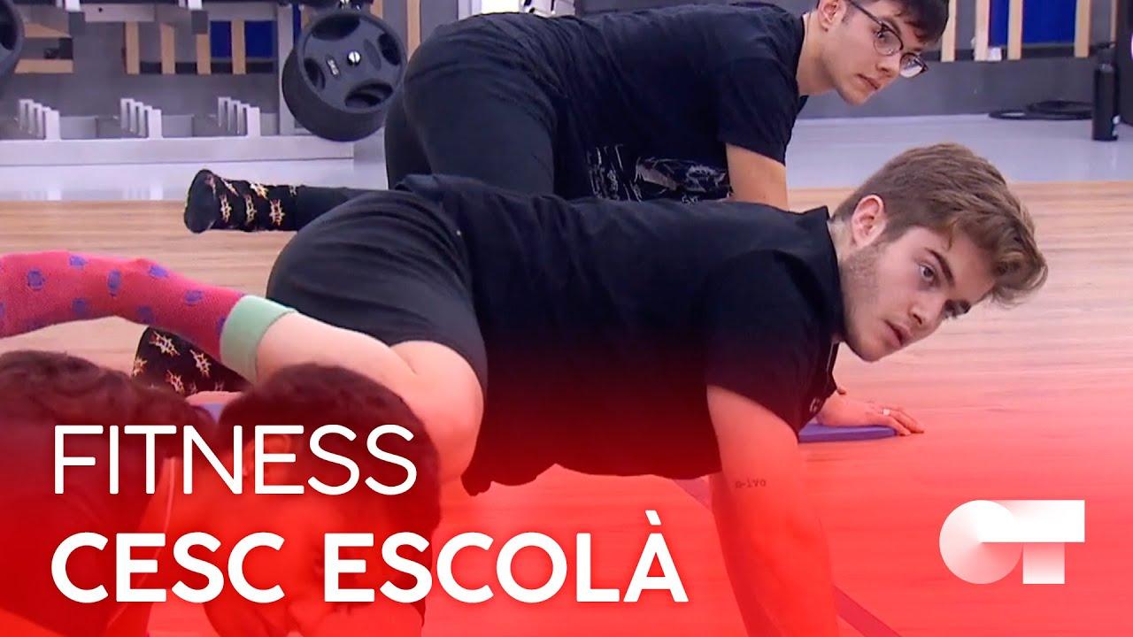 Fitness OT 2020 14M
